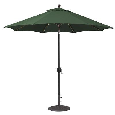 Galtech 936 Sunbrella Forest Green