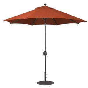 Galtech 936 Sunbrella Terra Cotta