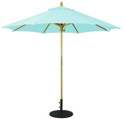 Galtech Sunbrella A Air Blue