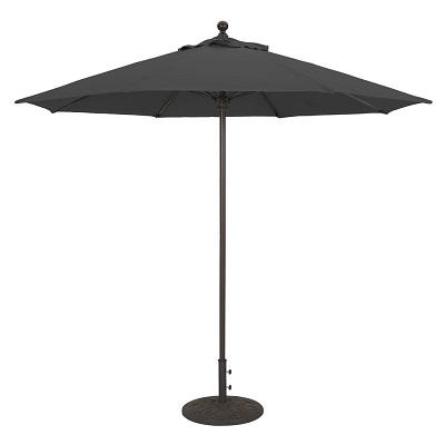 Galtech 735 Sunbrella Black