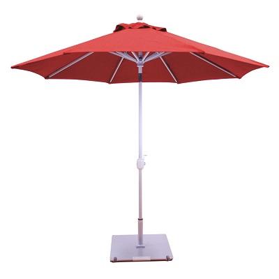 Galtech 738 sunbrella B jockey red