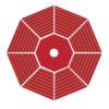 Sunbrella A Harwood Crimson