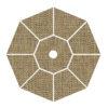Sunbrella A Sesame Linen
