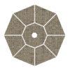 Sunbrella A Stone Linen