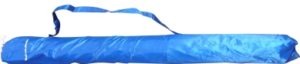 Beach umbrella carry bag