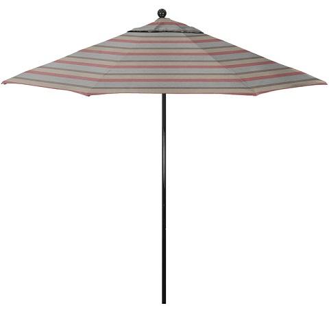 effo908 Sunbrella A Gateway Bush