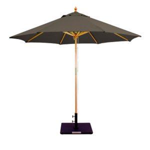 Galtech 132-232 Sunbrella A Walnut