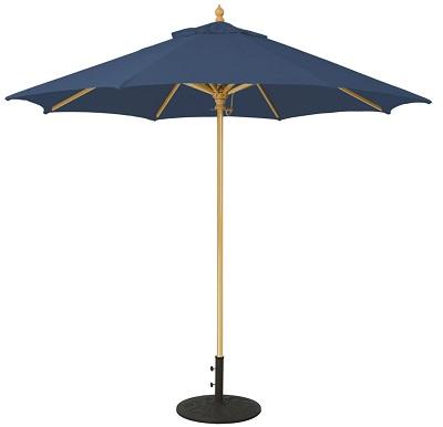 Galtech 136 Sunbrella A Spectrum Indigo