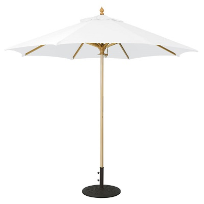 Galtech 136 Sunbrella B Natural