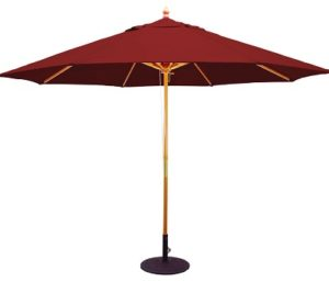 Galtech 183 Sunbrella A Henna
