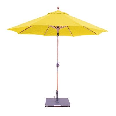 Galtech 537 Sunbrella B Buttercup