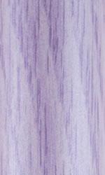 Driftwood look pole finish