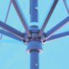Model 799 UV High-Impact Resin Hub
