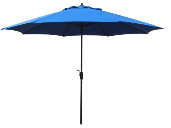 11′ Foot Aluminum Patio Umbrella