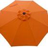 Tangerine Protexture