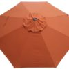 Tuscan Orange Poly or Protexure